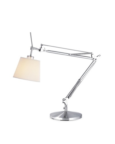 Adesso Architect Table Lamp [Steel]