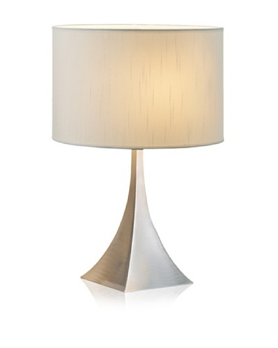 Adesso Luxor Table Lamp [Steel]