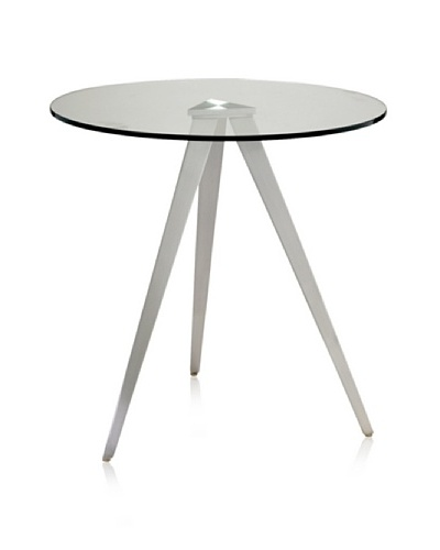 Adesso Juneau End Table [Steel]