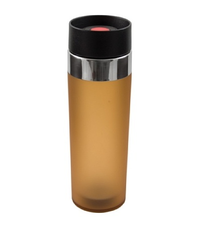 AdNArt Mezzo Acrylic Tumbler with Drink from Anywhere Spout