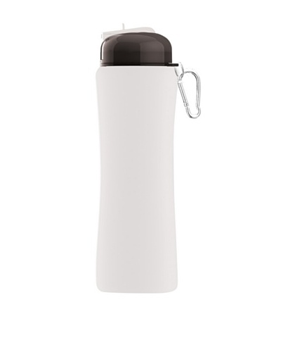 AdNArt Sili-Squeeze Hydra Bottle with Sport Lid
