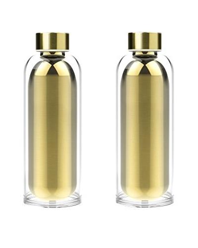 AdNArt Set of 2 Escape The Bottles