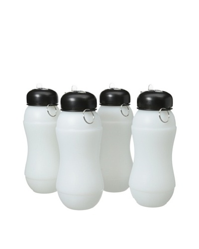 AdNArt Set of 4 Sili-Squeeze