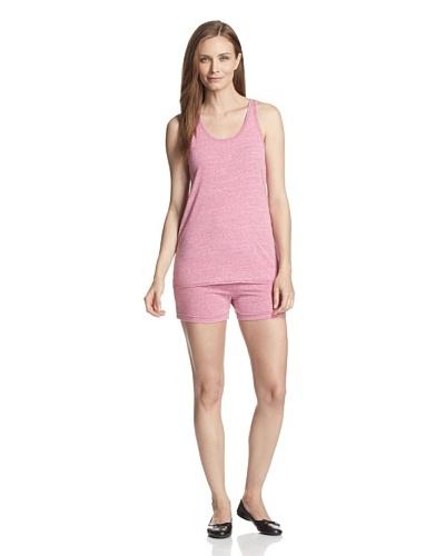 Aegean Apparel Women's Tank & Shorts PJ Set