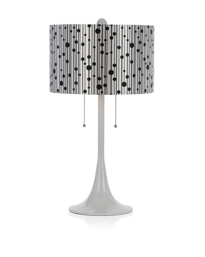 Candice Olson Lighting Drizzle Table Lamp