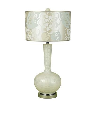 Candice Olson Lighting Mischief Table Lamp [Cream]