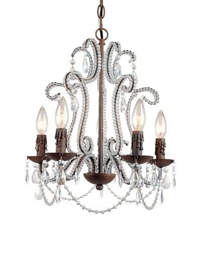 A&F Lighting Beloved Pendant