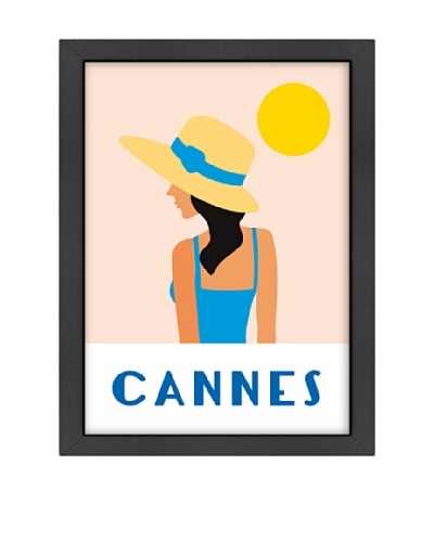 Alan Walsh Cannes