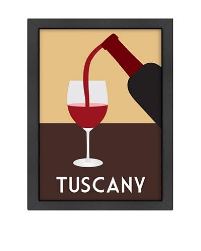 Alan Walsh Tuscany