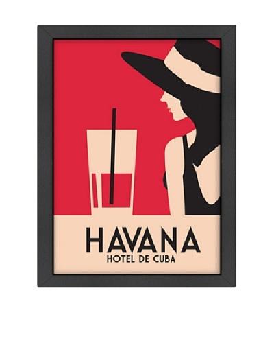 """Alan Walsh """"Havana, Hotel de Cuba"""""""