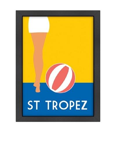 Alan Walsh St. Tropez