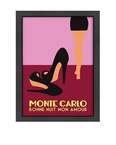 Alan Walsh Monte Carlo