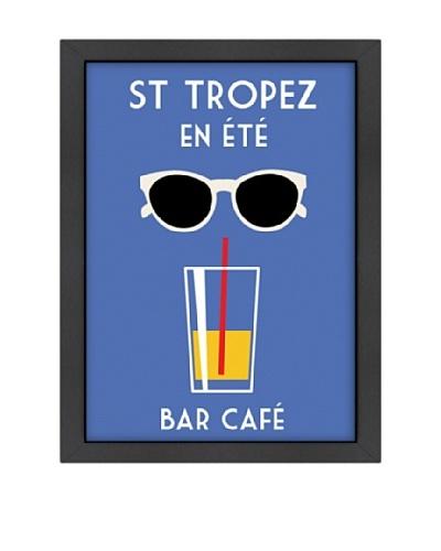 "Alan Walsh ""St. Tropez en Été"""