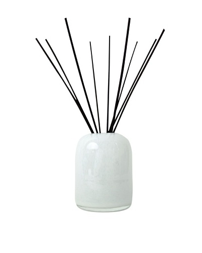 Alassis 5.63-Oz. Diffuser, Honeysuckle and Lily, White