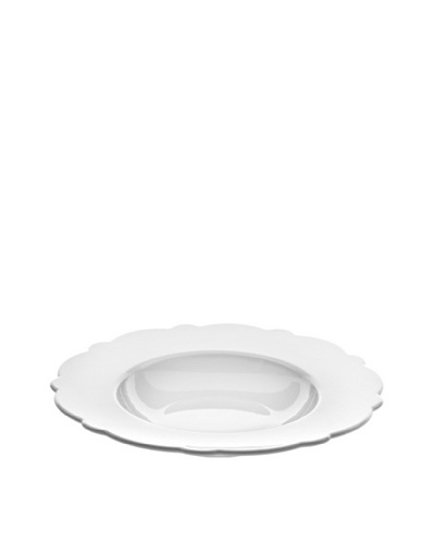 Alessi Dressed Soup Plate