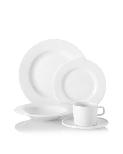 Alessi A Di Alessi PlateBowlCup 5-Piece Set