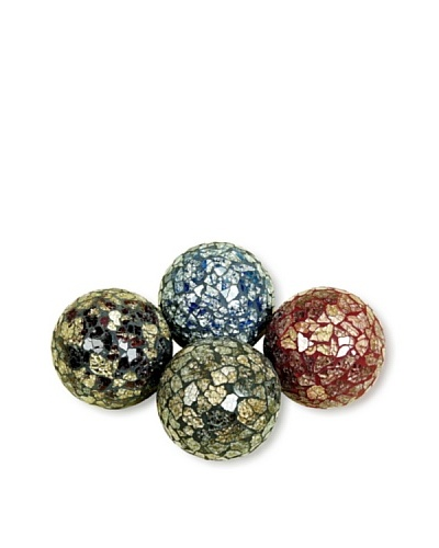 Decorative Mosaic Filler Balls