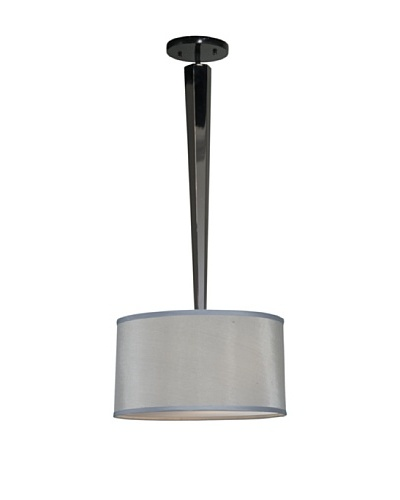 Allison Davis Design Lighting Obsidian Pendant