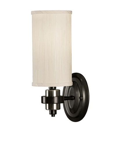 Allison Davis Design Lighting Manhattan Sconce