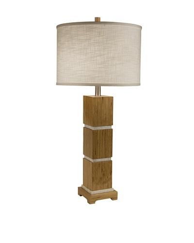 Allison Davis Design Lighting Tahiti Table Lamp