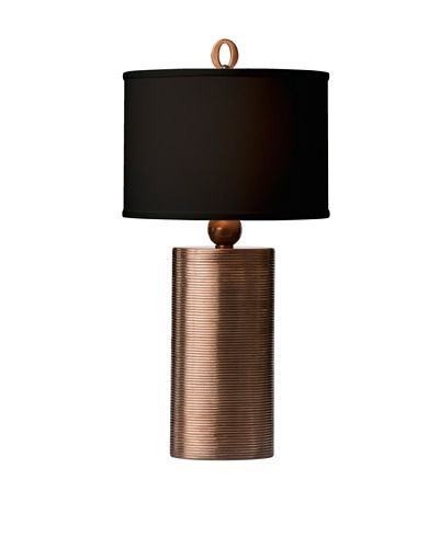 Allison Davis Design Lighting Mirage Table Lamp [Copper/Black]