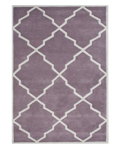 Alliyah Rugs Alliyah Wool Rug