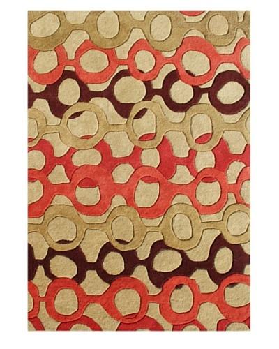 Alliyah Rugs New Zealand Wool Rug