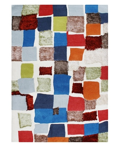 Alliyah Rugs New Zealand Wool Rug