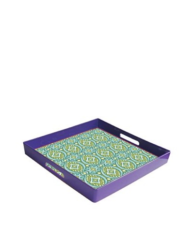American Atelier French Market Square Tray