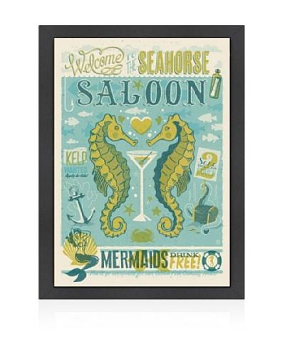 American Flat CC Seahorse Saloon