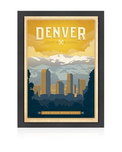 American Flat Denver