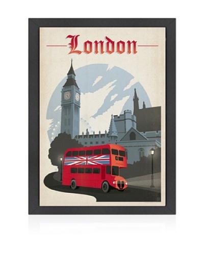 American Flat London
