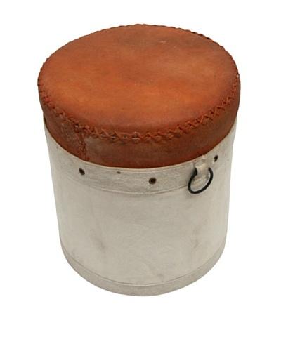 nuLOOM Madison Leather Seat
