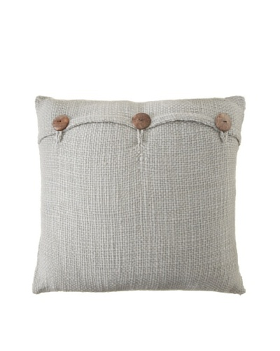 Amity Javier Pillow, Dusk Blue