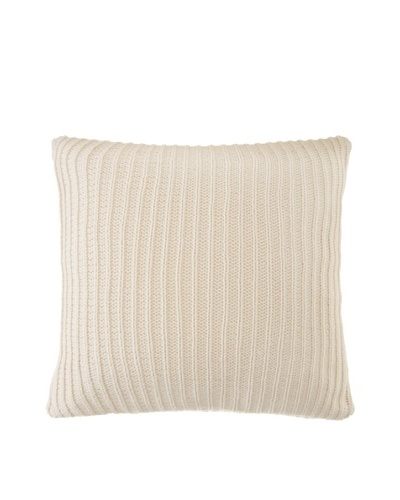 Amity Pam Pillow, Natural