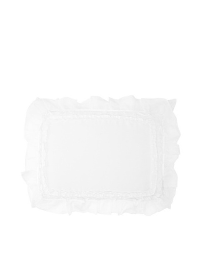 Amity Home Bianca Pillow Sham [White]