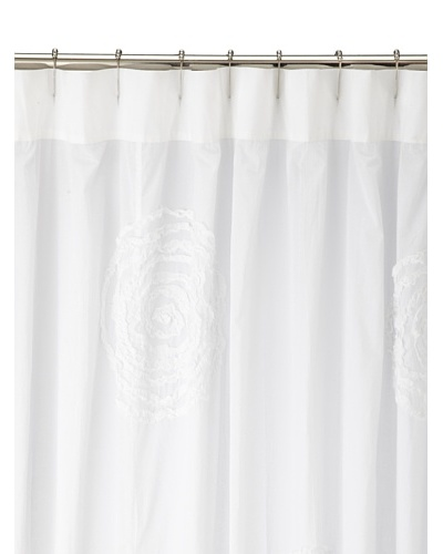 Amity Home Bowen Shower CurtainAs You See