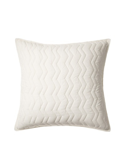 Amity Home Chevron Sham