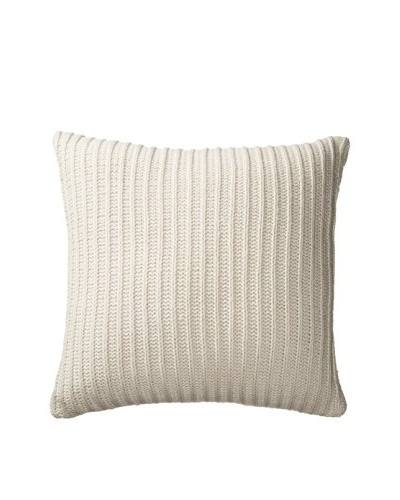 Amity Home Sam Pillow, Natural