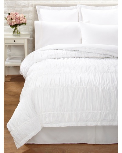 Amity Home Reann Duvet Cover [White]