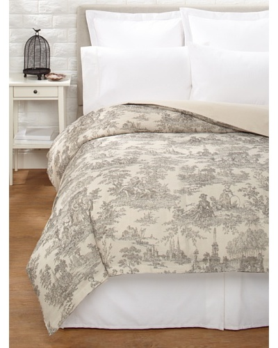 Amity Home Toile Duvet Cover 171 Modern Amp Classics Furniture