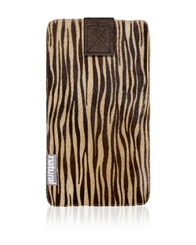 Natural iPhone Cowhide Case