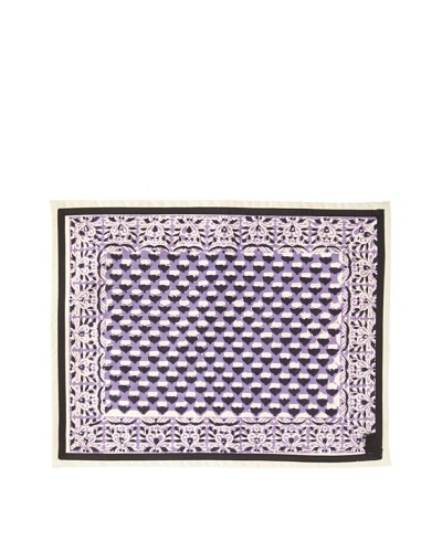 Anna Sui Garden Bud Placemat