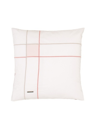 Anne de Solène Louison Decorative Pillow, Pixel