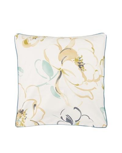 Anne de Solène NINA Decorative Pillow, OrigamiAs You See