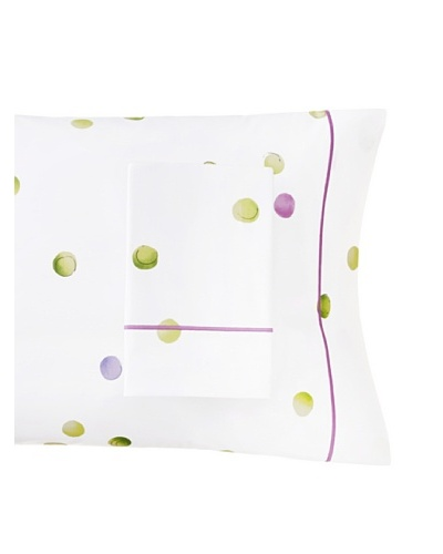Anne de Solène Set of 2 Audace Pillowcases