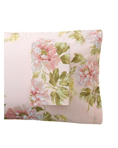 Anne de Solène Set of 2 Célestine Pillowcases