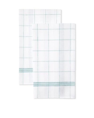 Anne De Solene Set of 2 Kitchen Towels