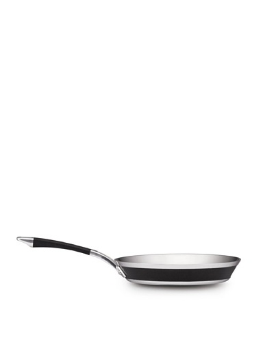 """Anolon Ultra Clad Stainless Steel 8"""" Skillet"""