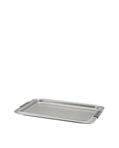 "Anolon Advanced Bronze Non-Stick Cookie Sheet with Silicone Grips, 10"" x 15"""